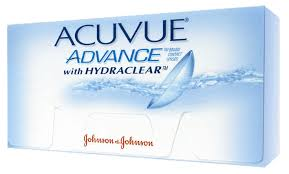 Acuvue Advance Contact Lenses_Discontinued