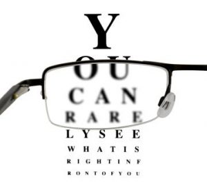 The Importance of Annual Eye Exams_Mandel Vision_Blog Post