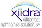 xiidra dry eye treatment | eye health tip