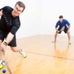 Sports and Eye Safety | Mandel Vision Blog Post