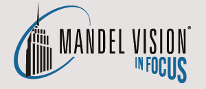 Mandel Vision Newsletter - August 2017 Highlights
