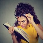 Presbyopia: The Need for Reading Glasses